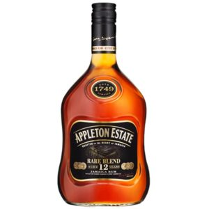 Appleton Estate yo Gold Rum