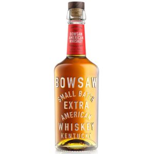 BOWSAW WHISKEY