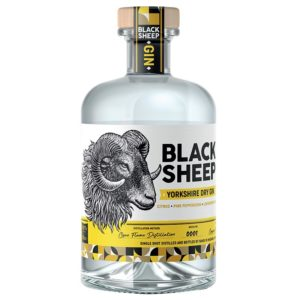Black Sheep Gin