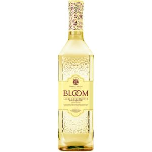 Bloom Lemon and Elderflower