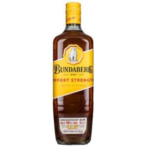 Bundaberg Rum Underproof