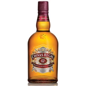 CHIVAS REGAL YO