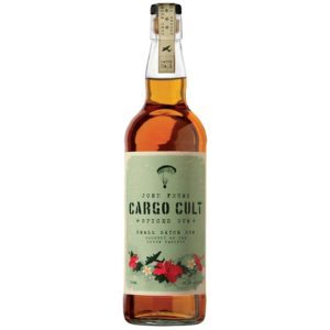 Cargo Cult Spiced Rum