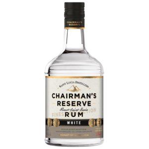 Chairmans Reserve White