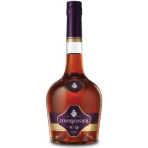 Courvoisier Brandy VS