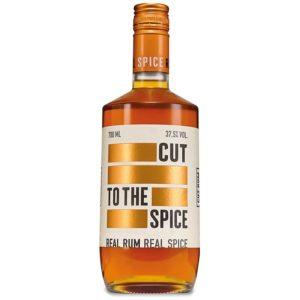 Cut Spice Rum