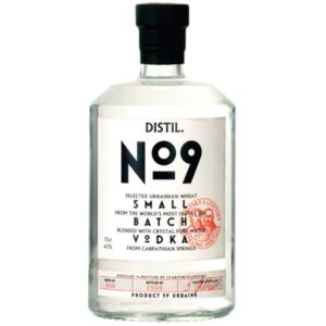 DISTILNOVODKA