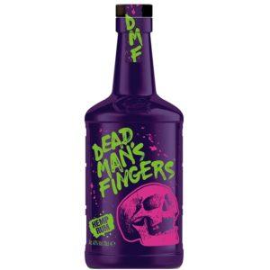Dead Mans Fingers Hemp Rum