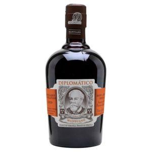Diplomatica Mantuano Rum