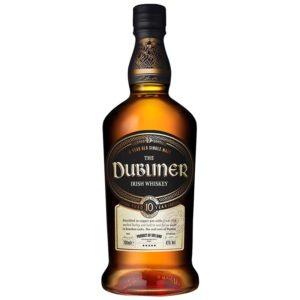 Dubliner YO Irish Whiskey