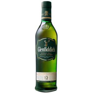 Glenfiddich YO