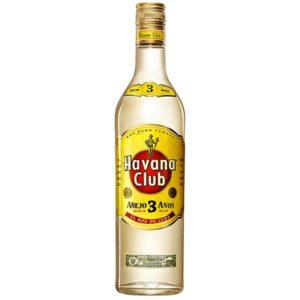 Havana Club YO