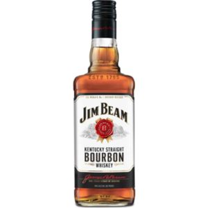 JIM BEAM BOURBAN