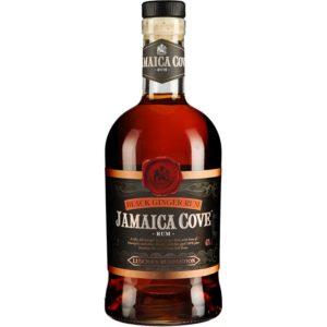 Jamaica Cove Black Ginger