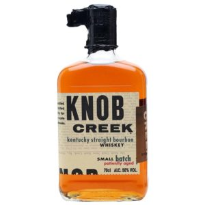Knob Creek Bourban