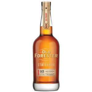 OLD FORESTER  PROOF