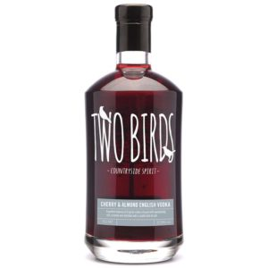 TWO BIRDS CHERRY & ALMOND