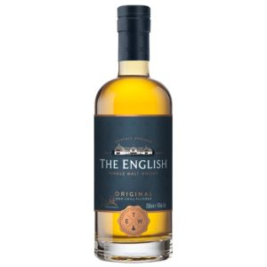 The English Original Single Malt Whiskey