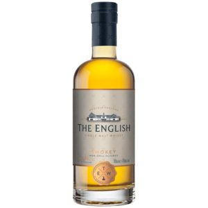 The English Smokey Malt Whiskey