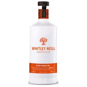 Whitley Neil Blood Orange