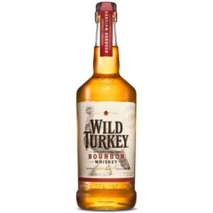 Wild Turkey Bourban