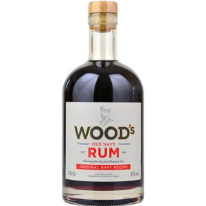 Woods  Rum