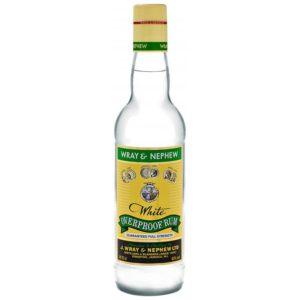 Wray Nephew White Rum