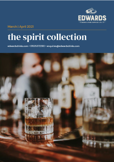 Spirits Collection front cover_March2021